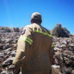 ΣΠΑΥ Υμηττός πυρκαγιά Βάρη