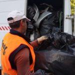 ΣΠΑΥ μάχη σκουπίδια κατεχάκη