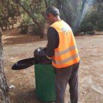 ΣΠΑΥ επιχείρηση καθαρισμού Αγία Παρασκευή