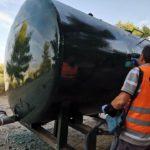 ΣΠΑΥ συνεχίζει επενδύει υποδομές αντιπυρικής προστασίας