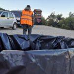ΣΠΑΥ εργασίες καθαρισμού
