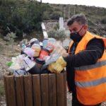 ΣΠΑΥ πρώτο δρομολόγιο καθαρισμού 2021