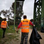 ΣΠΑΥ καθαρισμός μονοπάτια δασικούς δρόμους